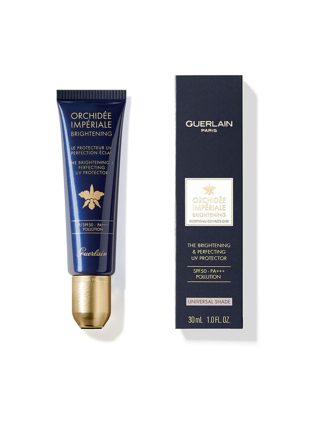 Orchidée Impériale The UV Beauty Protector 30ml