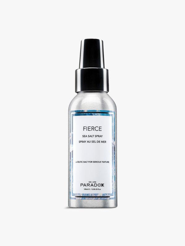 Fierce Sea Salt Spray 100ml