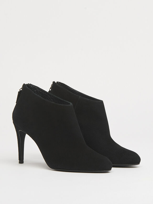 Emily Ankle Boots