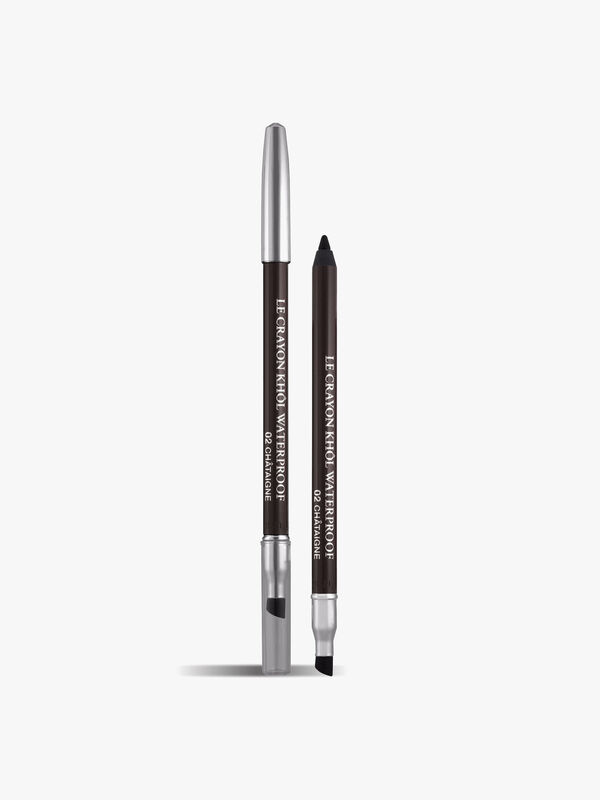 Crayon Khôl Waterproof Eyeliner Pencil