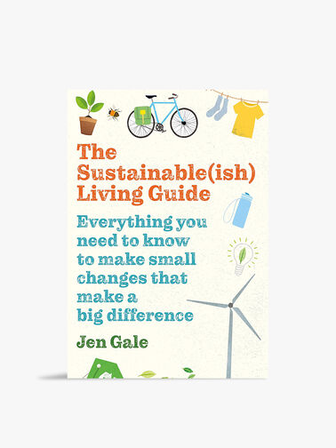 Sustainable Living Guide