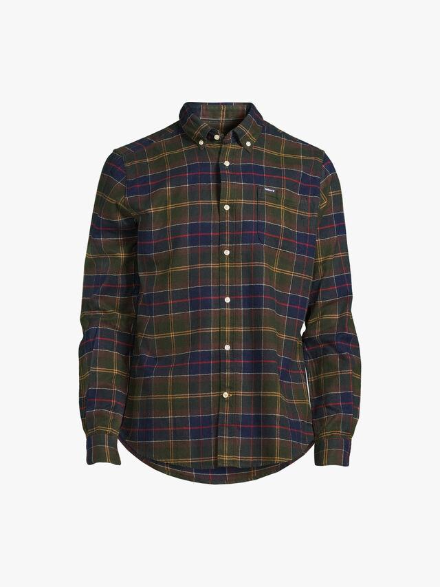Kyeloch Tailored Shirt