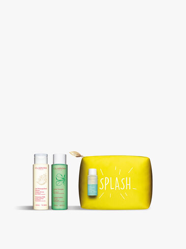 Cleansing Trousse for Combination or Oily Skin