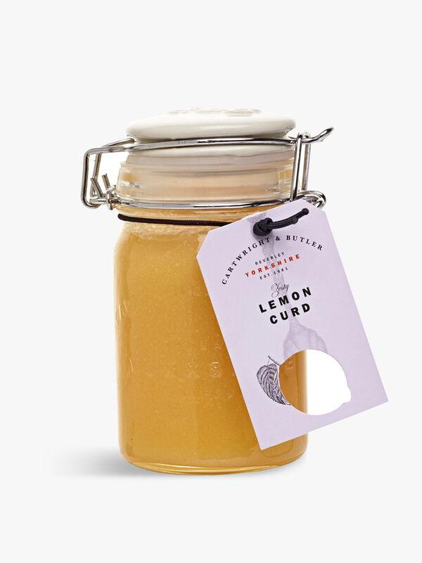 Lemon Curd 275g