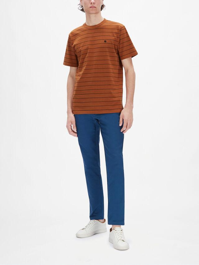 Stripe Denton T-Shirt