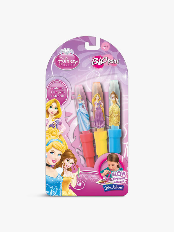 Disney Princess My Blopens Set