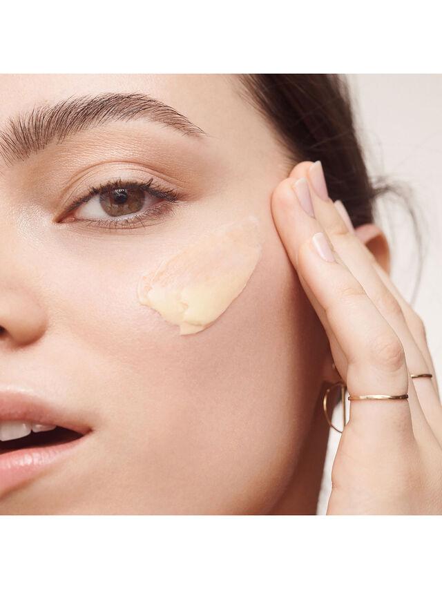 Vitamin Enriched Face Base