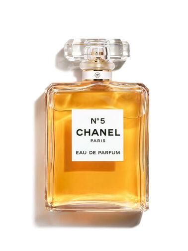 N°5 Eau De Parfum Spray 100ml