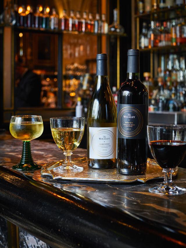 Sancere White Wine 75cl