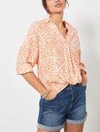 Gracie Long Oversized Shirt
