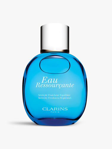 Eau Ressourçante Refillable Spray