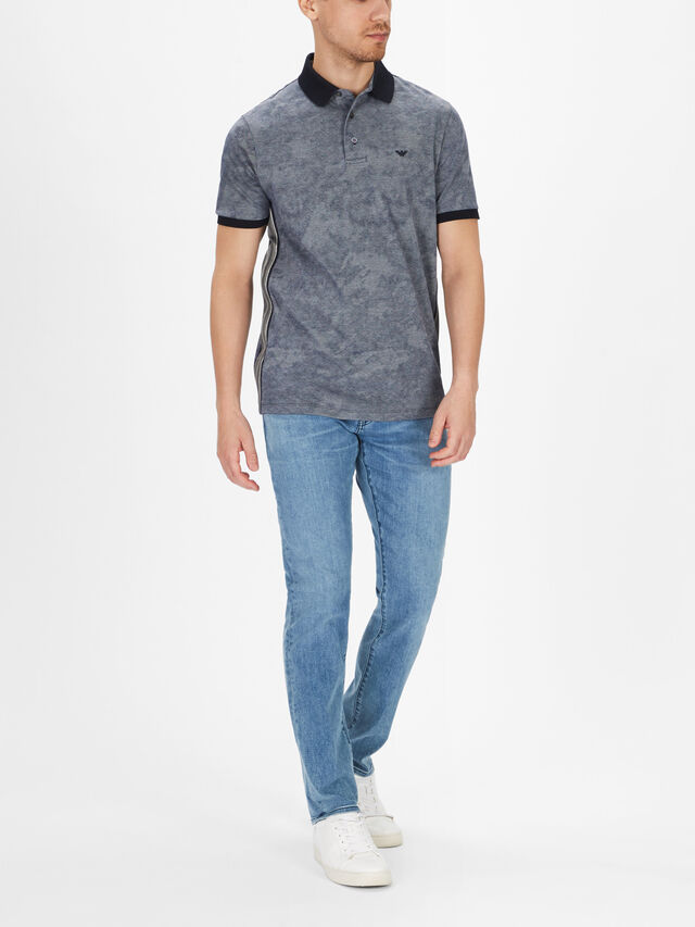 Cloud Polo Shirt