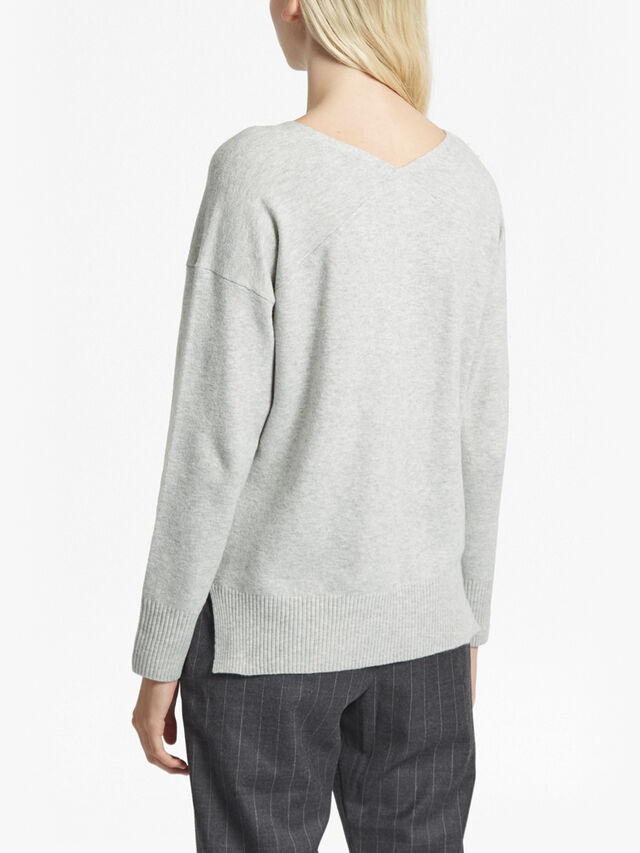 Ebba Vhari V-Neck Jumper