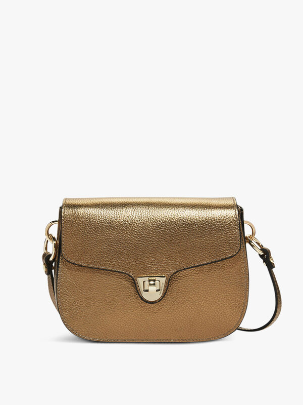 Mini Florence Crossbody