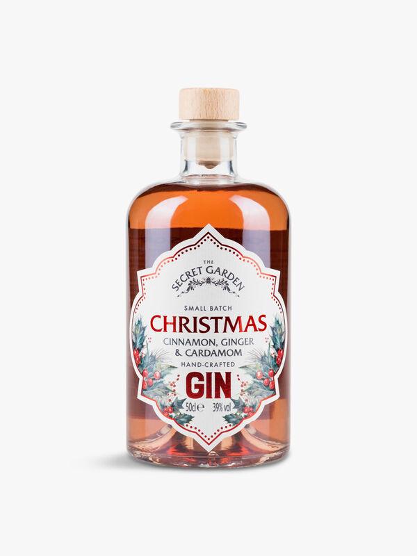Old Curiosity Christmas Gin 50cl