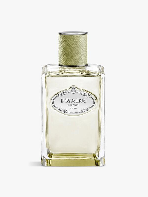 Les Infusion Vetiver Eau de Parfum 100 ml