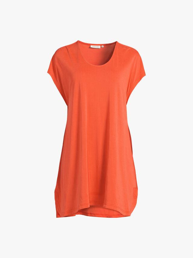 Hally Jersey Top