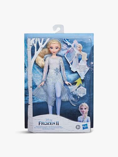 Magical Discovery Elsa