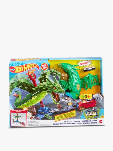 Air Attack Dragon Playset