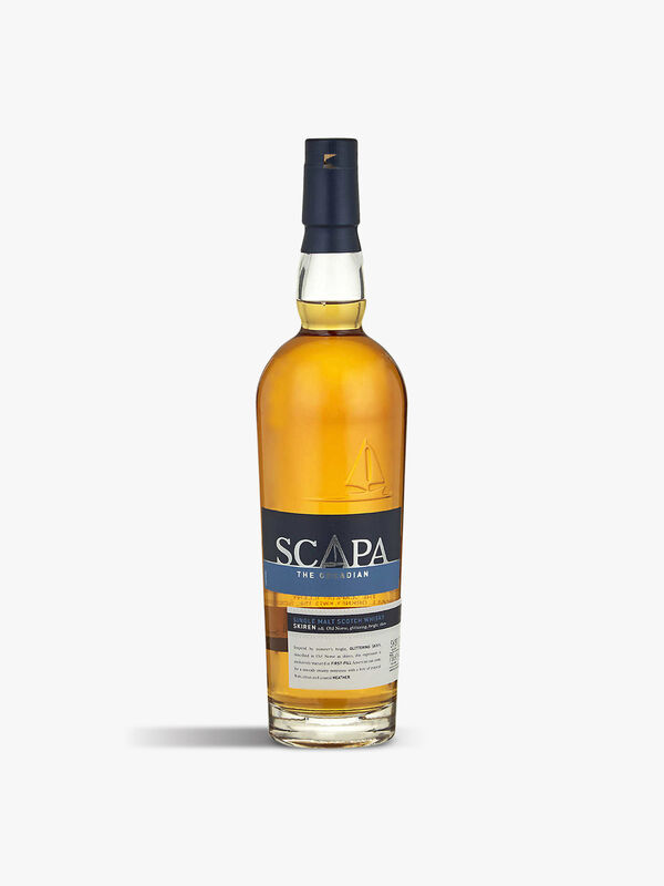 Scapa Skiren Single Malt Whisky 70cl