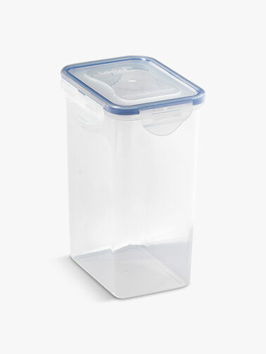 Rectangle Container 1.3l