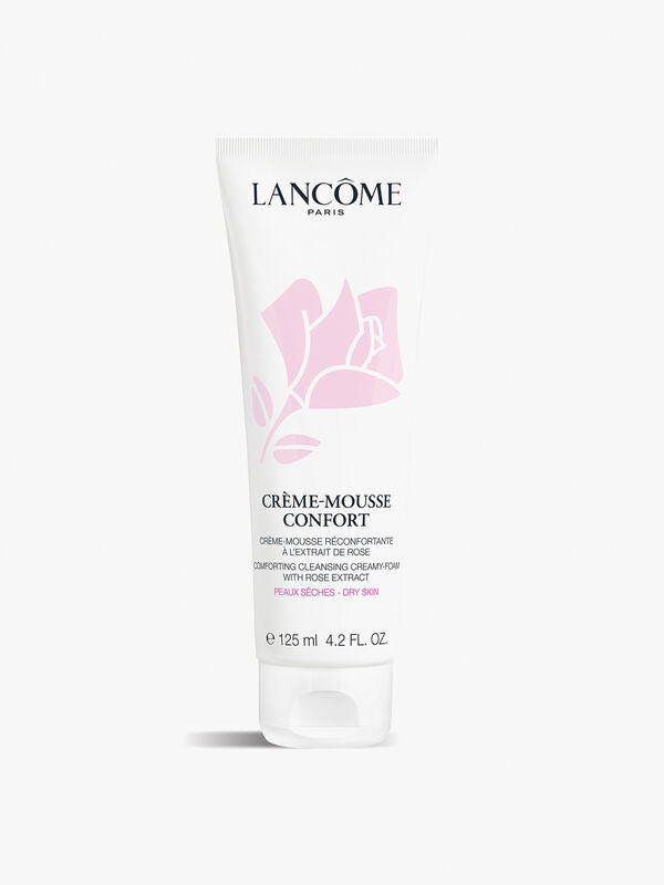 Crème Mousse-Confort Comforting Foam Cleanser