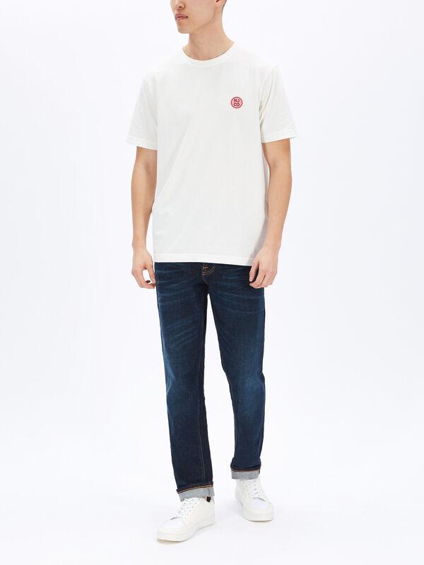 Uno NCJO Circle T-Shirt
