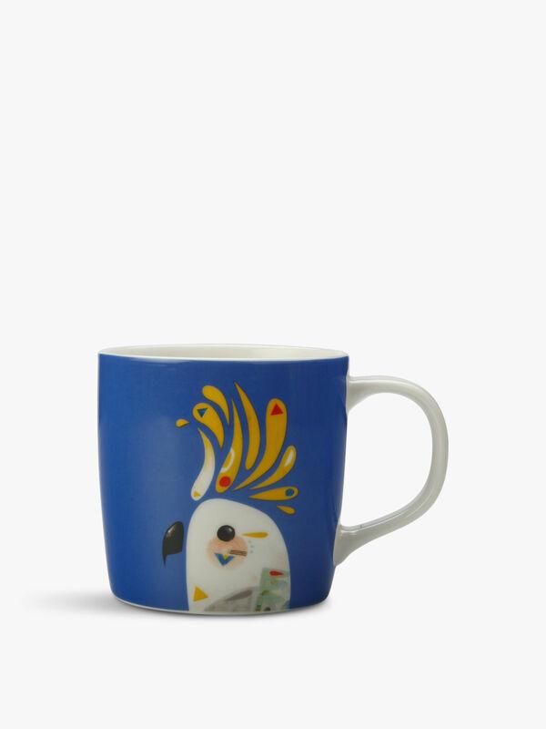 Pete Cromer Mug