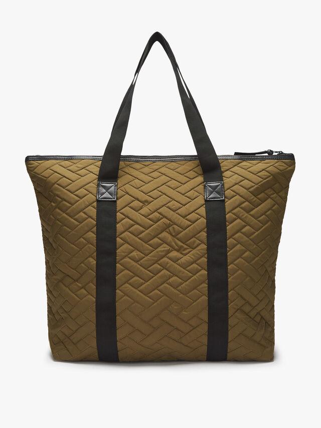 Day Gweneth RE-Q Tiles Shoulder Tote Bag