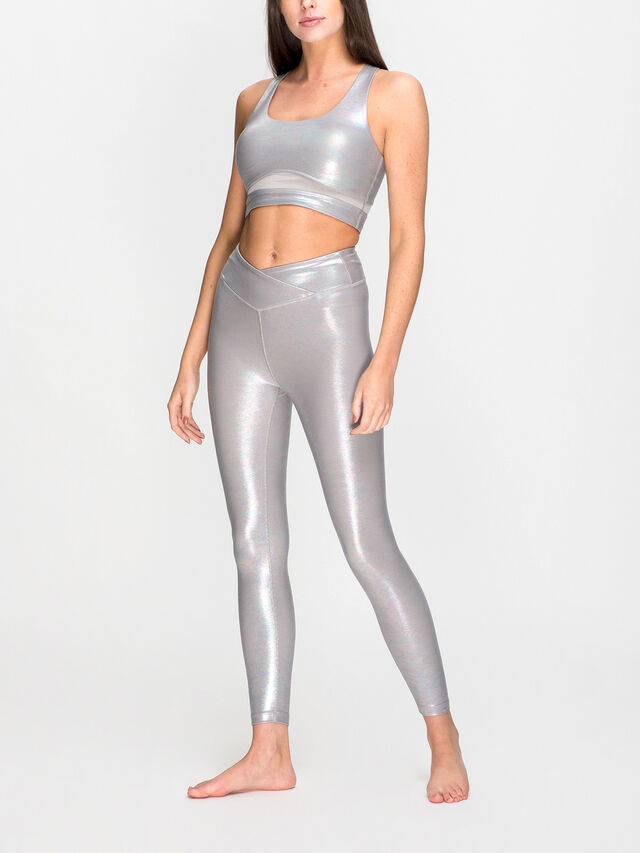 Gloss Ankle Biter Leggings
