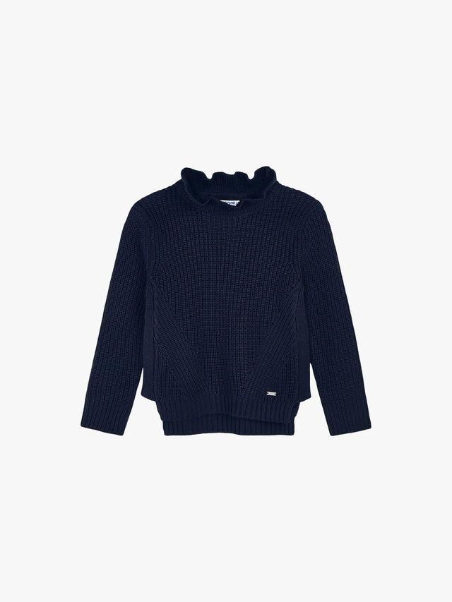Lurex Knit