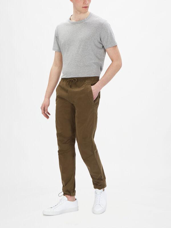 Mil Spec Track Pants
