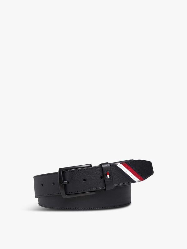 Denton Leather Belt