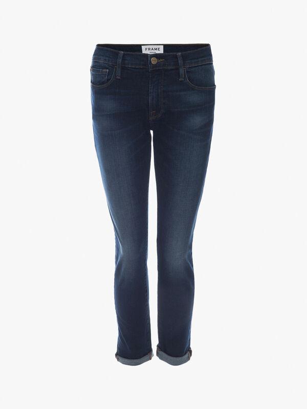 Le Garcon Skinny Jeans