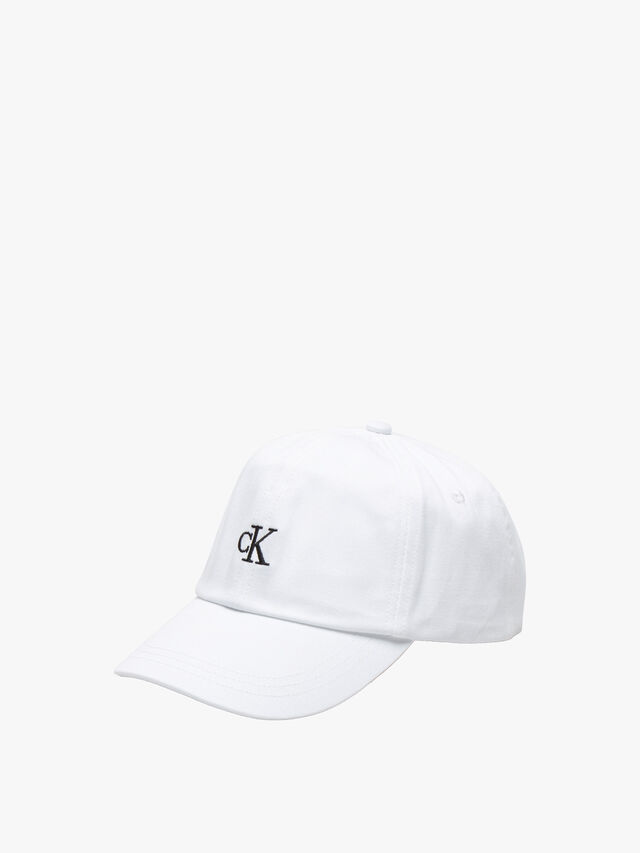 Monogram Basball Cap