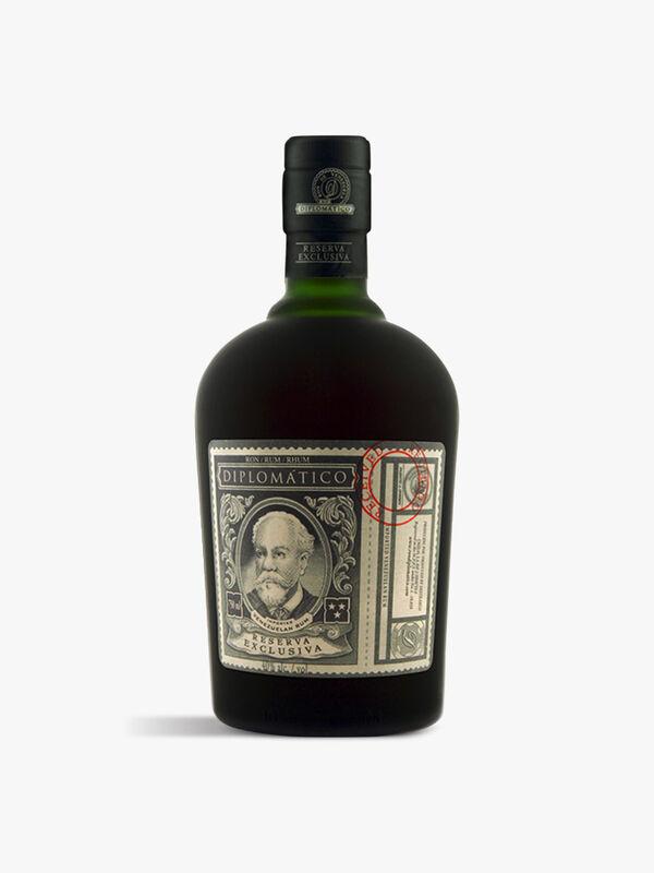 Diplomatico Rum Reserve Exclusiva