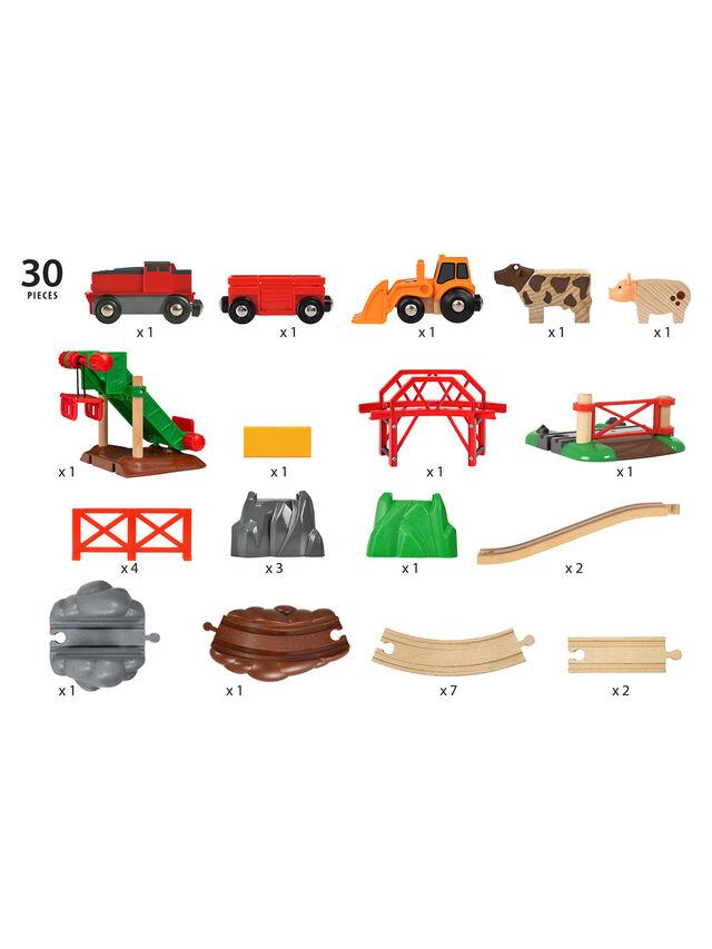 Animal Farm Set