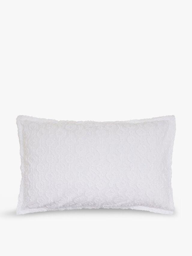 Nara Oxford Pillowcase Pair