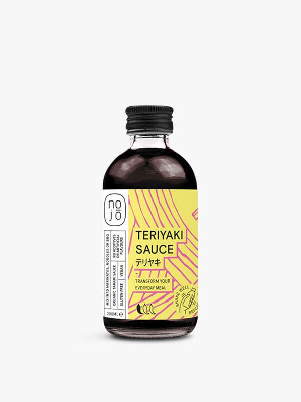 Teriyaki Sauce 200ml