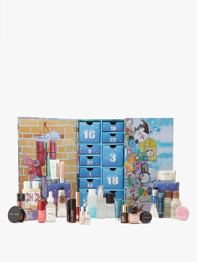 The Fenwick Beauty Advent Calendar 2019