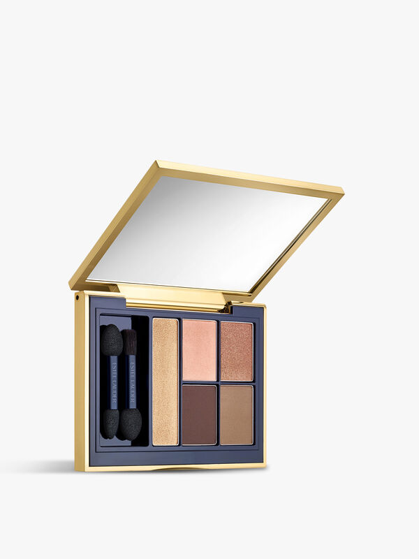 Pure Color Envy EyeShadow Palette
