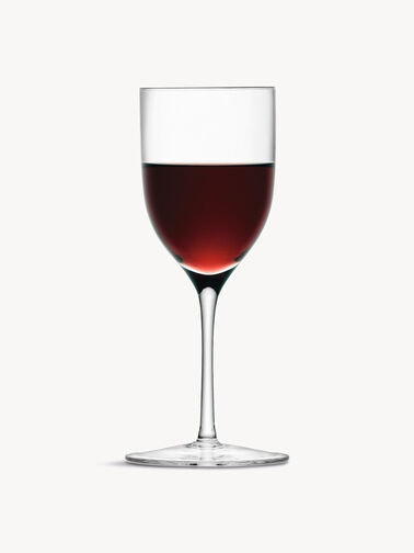 Bar-Port-Glass-190ml-Clear-x-4-LSA