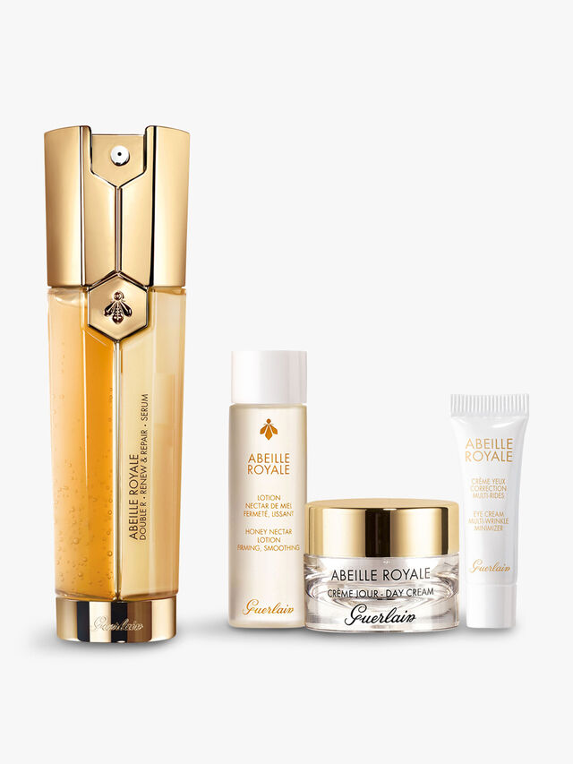 Abeille Royale The Serum Double R Age-deying Programme