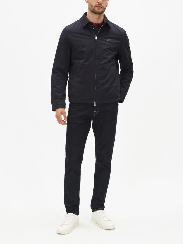 The Gant Windcheater Jacket