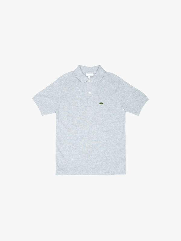Regular Fit Petit Piqué Polo Shirt