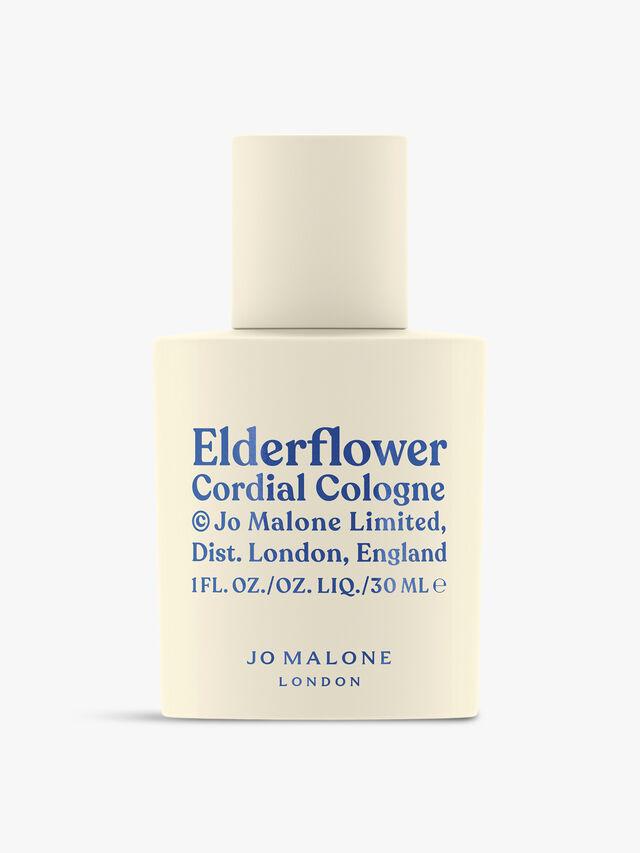 Elderflower Presse Cologne 30ml