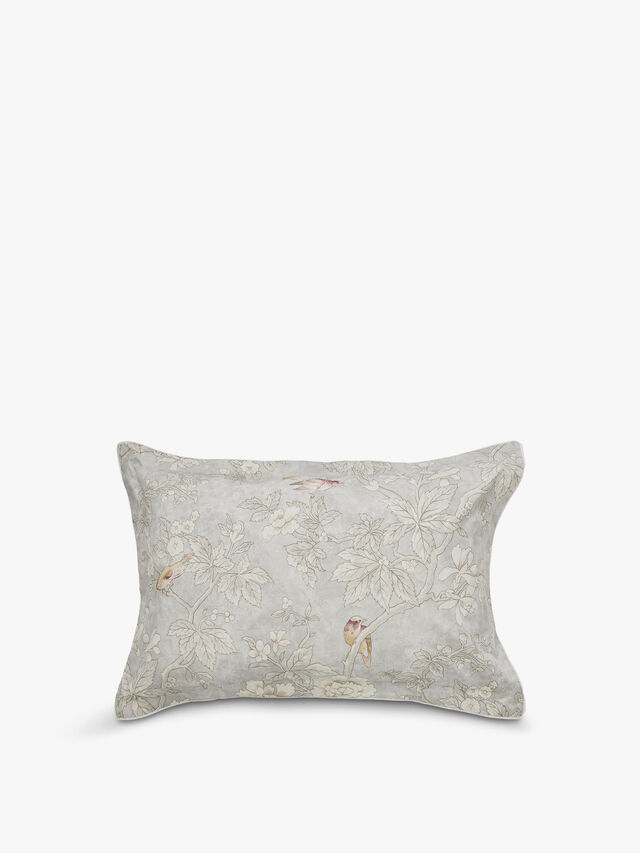 Protea Flower Oxford Pillowcase