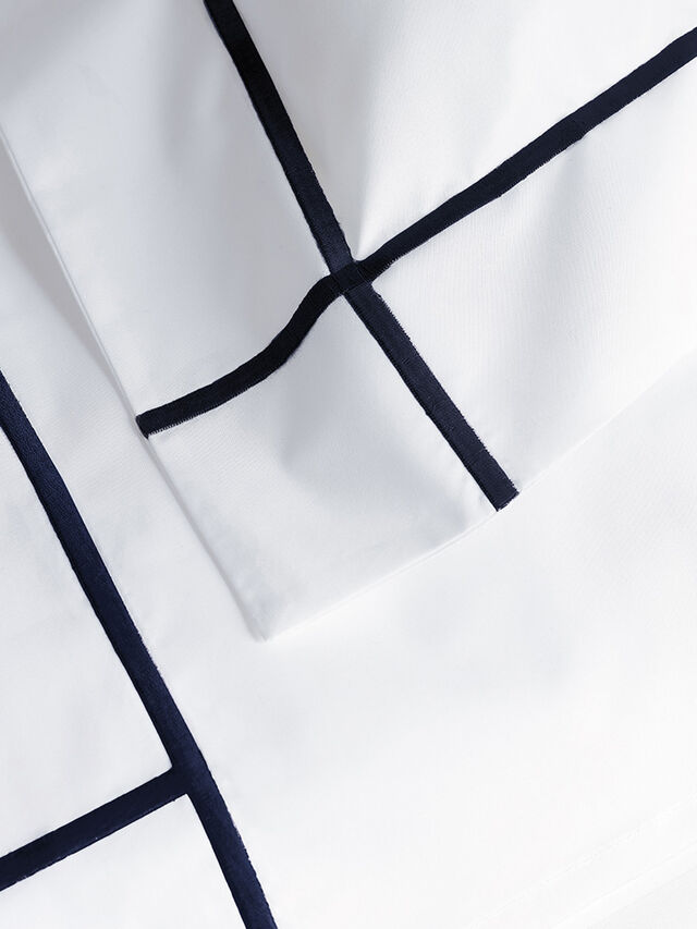 Athena Square Pillowcase