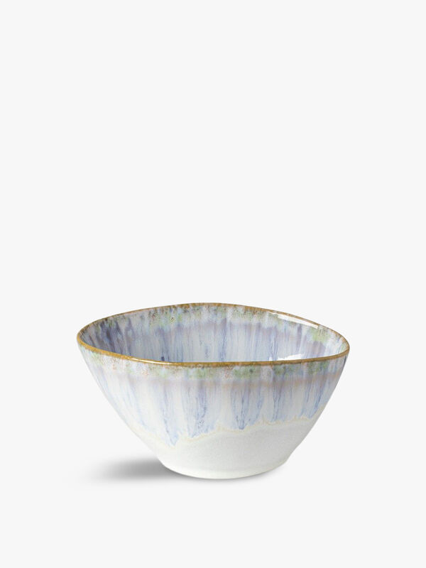Brisa Ria Oval Soup Cereal Bowl