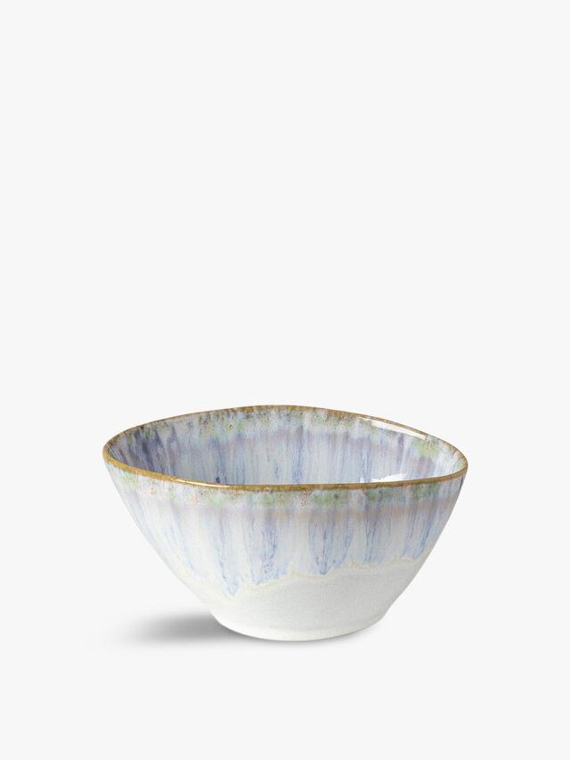 Brisa Ria Oval Soup Cereal Bowl